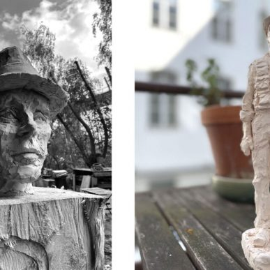 Joseph Beuys - Keramik